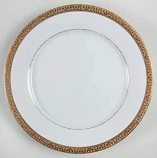 Royal Gallery Gold Buffet Dinner Plate 10 3/4