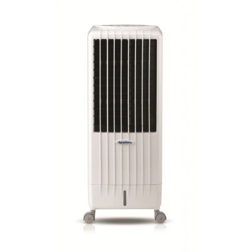 Air Conditioning Centre DIET8i Evaporative Cooler 3 Speed 8 Litres 15m2 Coverage