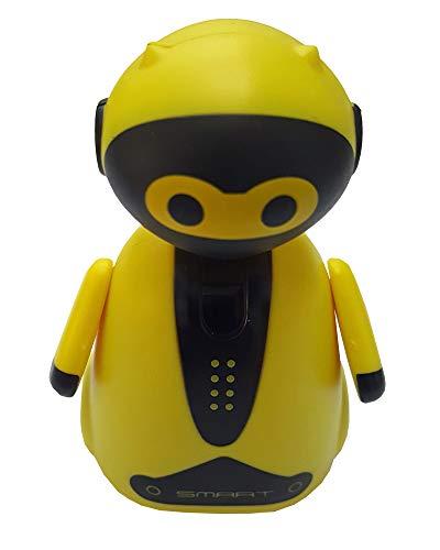 CEBEKIT- Robot seguidor de línea (FADISEL, S.L. C9884)