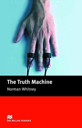 Macmillan Readers Truth Machine The Beginnerの詳細を見る