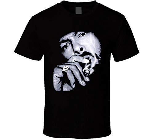 Suge Knight Gangsta Rap Death Row T-Shirt