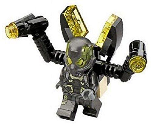 LEGO Yellow Jacket Minifigur von Ant Man 76039