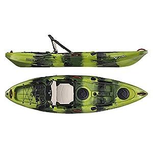 Vibe Yellowfin 100 Fishing Kayak
