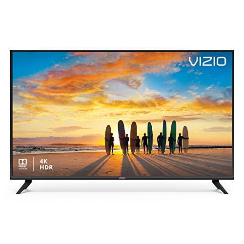 VIZIO 58' Class 4K (2160P) Smart LED TV...