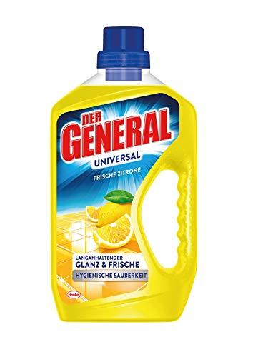 Henkel Detergents De -  Der General