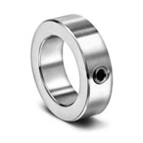 Climax Metal C-012-A Set Screw Collar, Aluminum, 1/8