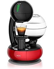 Krups Nescafé Dolce Gusto Esperta kapsüllü kahve makinesi (1500 Watt, su tankı kapasitesi: 1,4 l, pompa basıncı: 15 bar)