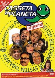 Casseta & Planeta [USA] [DVD]