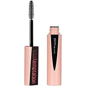 Maybelline Makeup Total Temptation Washable Mascara