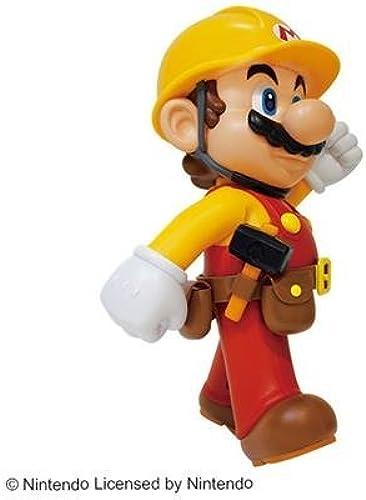 Tienda de moda y compras online. Super Mario manufacturer Big Action Figure Builder Mario Mario Mario  en linea