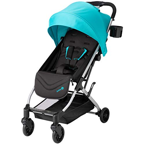 Lowest Prices! Safety 1st Teeny Ultra Compact Stroller, Bahama Breeze