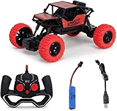ITREND Remote Control Car Toys for Kids Boys 10 Year Old emote for 2.4 GHz 4x4 RC Monster Truck 6 Waterproof Controlled Ro...
