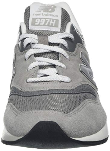 New Balance 997H Core, Zapatillas Hombre, Marblehead, 43 EU