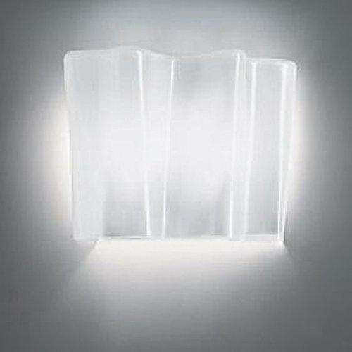 ARTEMIDE LAMPADA DA PARETE Logico Wall - 0391030A