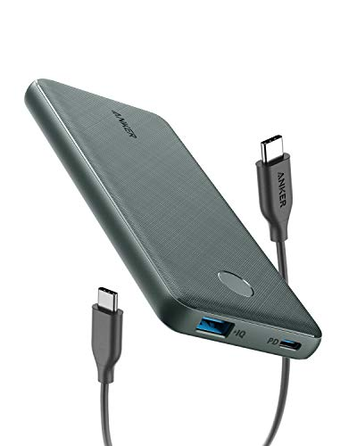 Anker PowerCore 10000mAh - USB-C PD 18W