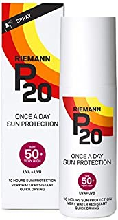 Best once a day sun protection Reviews