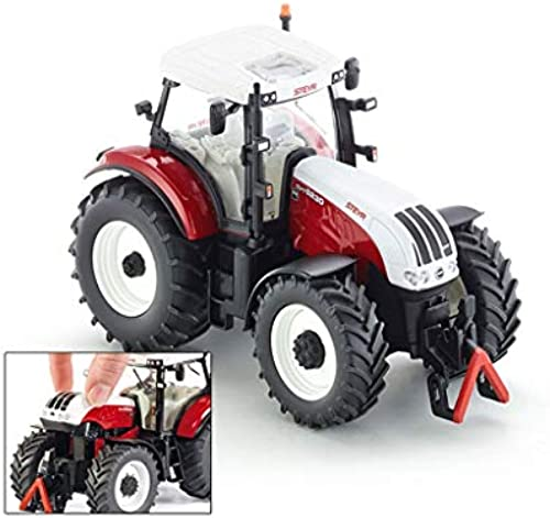 Lingling Kinderjungen-Simulations-Spielzeug-Legierungs-Technik-Auto-Modell-Schmuck-Geschenk-Traktor (Farbe   Car Model)