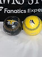 限定品 ホークス 鷹の祭典2020ボール スローガンブラックボール