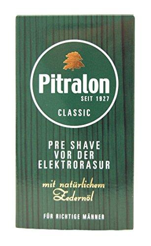 Pitralon Classic Pre Shave, 100 ml