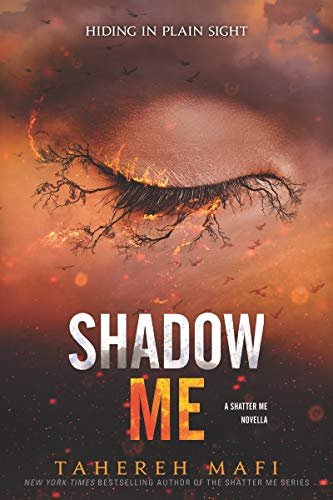 Shadow Me (Shatter Me Novella Book 3)
