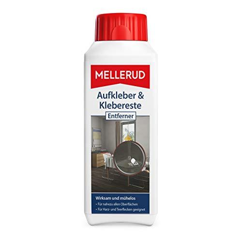 Mellerud Chemie GmbH -  MELLERUD Aufkleber