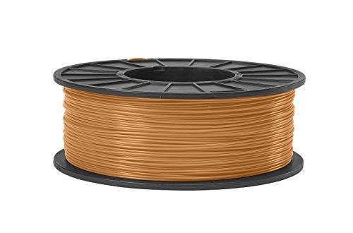 ABS 3D Filament 1.75mm Diameter - Tan -1kg