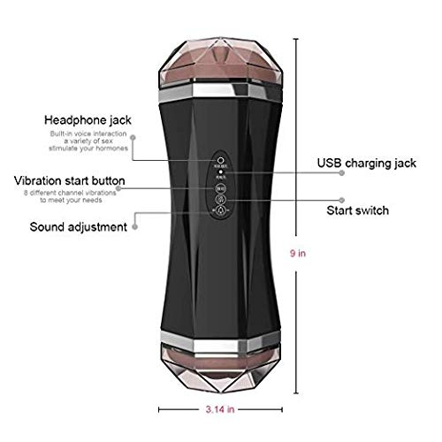Why Should You Buy Zx-Fjb Personal Tools Electric Blow Job Pennis Sucking Toys Birthday Gift for Boy...