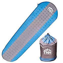 12 Best Ultralight Backpacking Sleeping Pads 4 All Budgets - Compared! 113