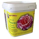 Keyzers Rosen-Power-Granulat 2,4 KG -
