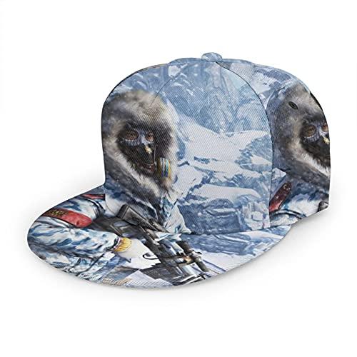 ファークライ ニュードーン (7) 精選する キャップ 野球帽 通気性 軽薄 ゴルフ 帽子 メッシュキャップ 紫外線対策 日よけ帽 吸汗 登山帽子 調節可能 カジュアルハット スポーツ帽子 アウトドア 男女兼用