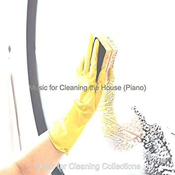 Music for Cleaning the House (Piano)