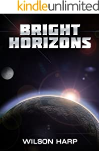 Bright Horizons 1巻 表紙画像