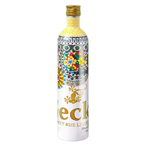 Gecko Sweet Rice Liqueur
