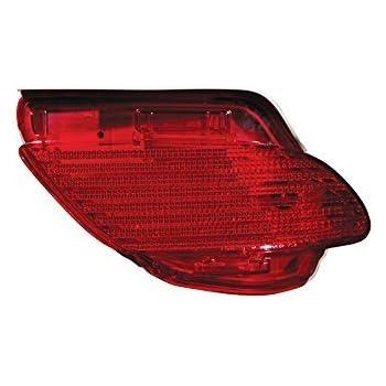 LH LEXUS RX330//350 FACTORY OEM 81563-0E010 REAR OUTER TAIL LIGHT LAMP LED UNIT