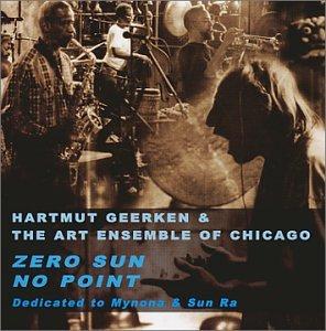Zero Sun No Point-Dedication T (2 CD)