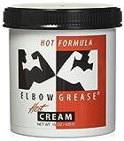 B. Cumming Elbow Grease Hot Cream, 15 oz
