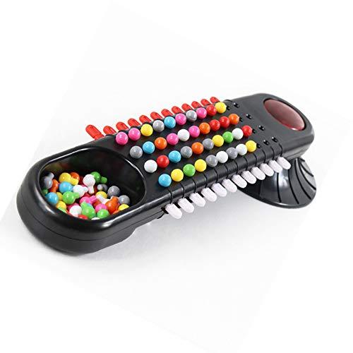 Mastermind Puzzle Juego De Bolas Juego De Mesa Clue Codebreaker Juego De Cerebro Lógica De Juguete Juego De 8 Años En Adelante, 1pcs