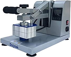 Best hix heat press manual Reviews