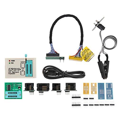 Enchufe del Programador del Programador de Alta Velocidad de Alta Velocidad USB2.0 para Chips 25/25/26/93