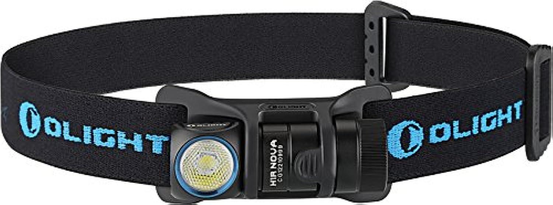 OLight H1R Nova-CW LED Stirnlampe akkubetrieben 600lm 144h 3479