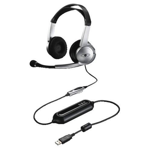 Plantronics GameCom(TM) PRO 1 Headset