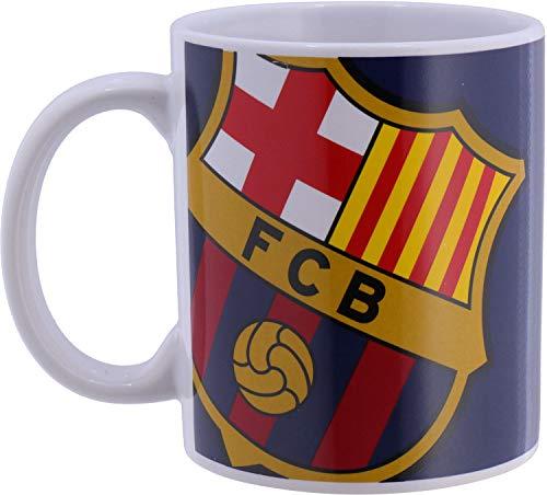 Unbekannt FC Barcelona Kaffeetasse - Tasse - Fanartikel - Fanshop
