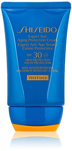 Shiseido 70513 - Protección solar