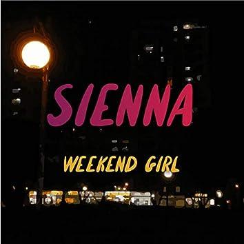 Weekend Girl