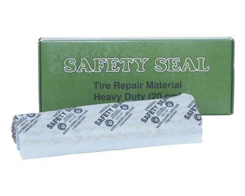 'Safety Seal Recharge 30 pièces Camion – Pneu réparation Corps les ultime réparation des pneus