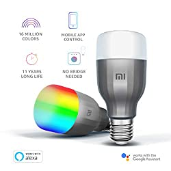 Checkout Top 6 Best Smart Light Bulbs To Buy in India 2021