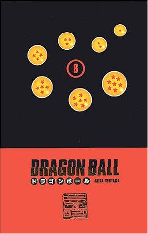 Dragon ball - Coffret nº06: tomes 11 et 12 - sens de lecture japonais