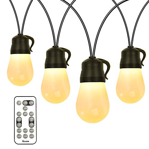 Govee Outdoor String Lights 48ft