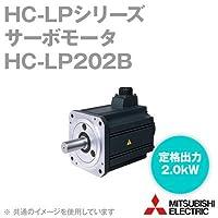 三菱電機(MITSUBISHI) HC-LP202B サーボモータ HC-LPシリーズ (低慣性・中容量) (定格出力容量 2.0kW) NN