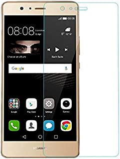 Huawei P10 Lite Tempered Glass Screen Protector by Muzz